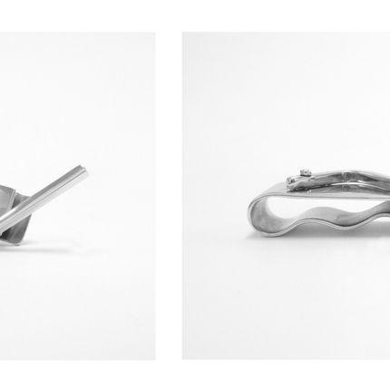 Jewelry - Tie Clip Rio - OSCAR GALEA