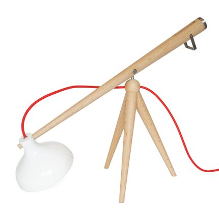 Design objects - Balance Lamp - YUUE DESIGN