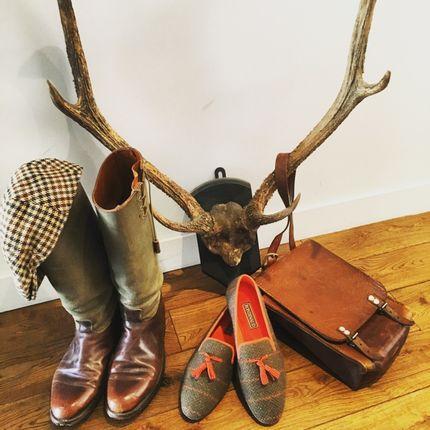 Chaussures - SLIPPER - RONDINAUD