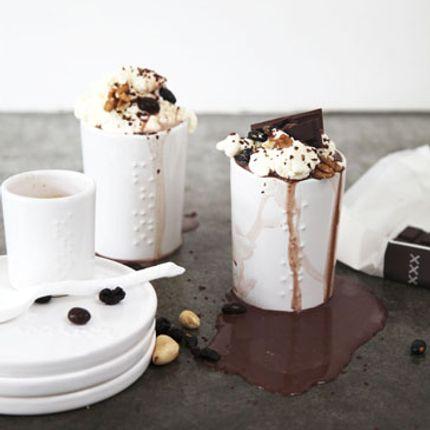 Mugs - .19, latte - ONSHUS