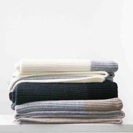 Throw blankets - PLAID 1/3 - ONSHUS