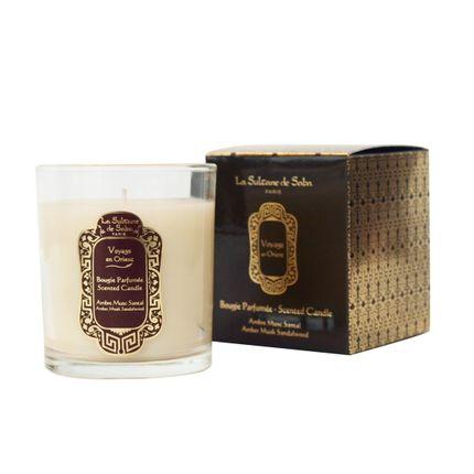 Candles - The Candles La Sultane de Saba - LA SULTANE DE SABA
