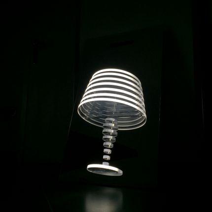 Appliques - MIRROR LAMP - MICHELE MALIN DESIGN
