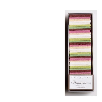 Candy - Happy Moments stripes - BELLE DE SUCRE
