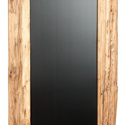 Wall decoration - wooden chalkboard - DÉCORAMA