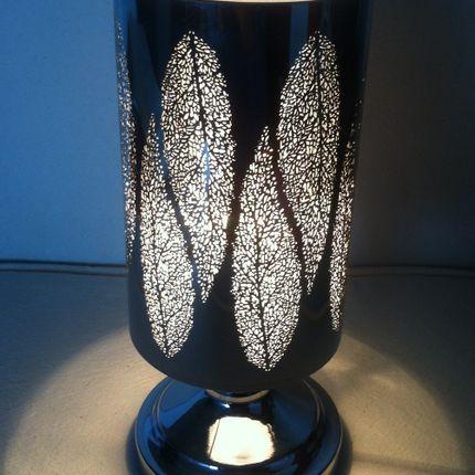 Scent diffusers - LAMPE DIFFUSEUR - NOAM FRAGRANCES