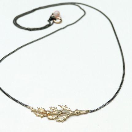 Jewelry - necklace Alice - GILBERT GILBERT
