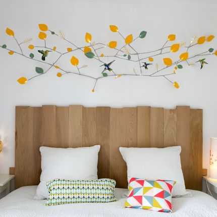 Hanging lights - Suspension Betula - MILLIE BAUDEQUIN