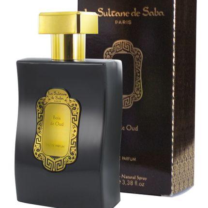 Scents - The Perfumes La Sultane de Saba - LA SULTANE DE SABA