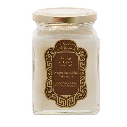 Beauty products - The Cosmetic Products La Sultane de Saba - LA SULTANE DE SABA