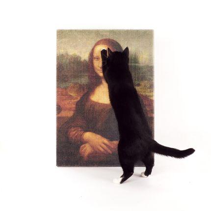 Decorative objects - Copycat Art Scratcher - LORD LOU