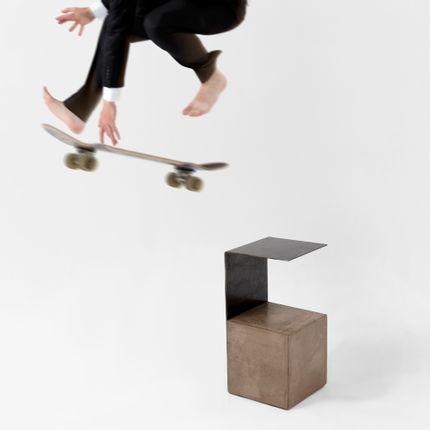 Footrests - Obstacle d'appartement - GRAVVE