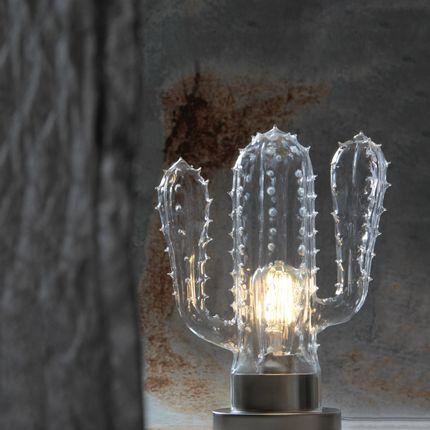 Desk lamps - Arizona Cactus Lamp - CASARIALTO MILANO