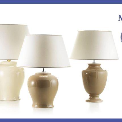 Ceramic - Lamp 1 MS - Lamp 2 MS - Lamp 2 MS - CERAMICHE SAN MARCO SRL