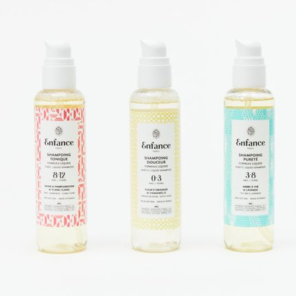 Beauty products - Enfance Paris's Shampoos - ENFANCE PARIS