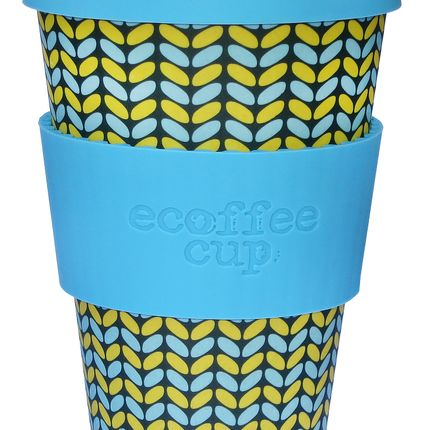 Decorative accessories - ECOFFEE CUP - ECOFFEE CUP