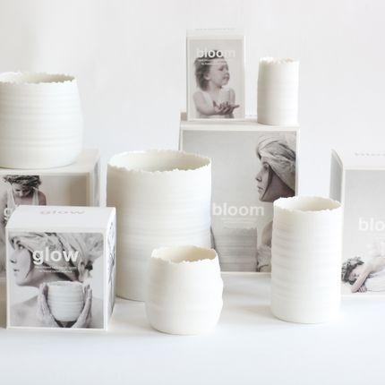 Ceramic - Handthrown XL vase - KAJSA CRAMER HOME EMMA VON BROMSSEN