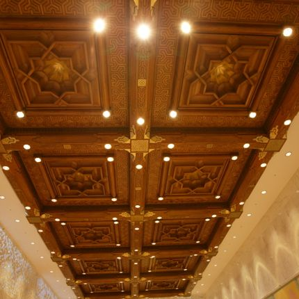 Conference tables - Ceiling & Conference Tables - NADIM