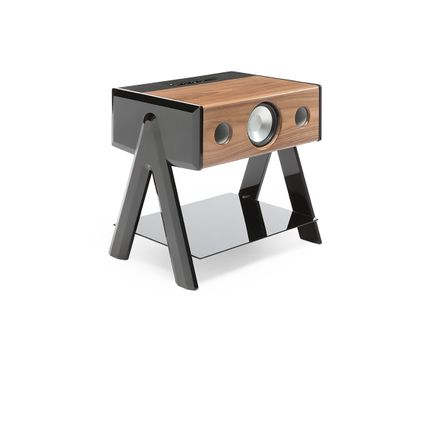 Desks - Cube Woody - LA BOITE CONCEPT