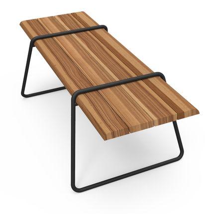 Tables pour hotels - Clip-board table 220 - LONC
