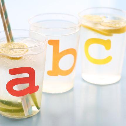 Gift - Nouvelle gamme de verres borosilicate par Keith Brymer Jones  - MAKE INTERNATIONAL