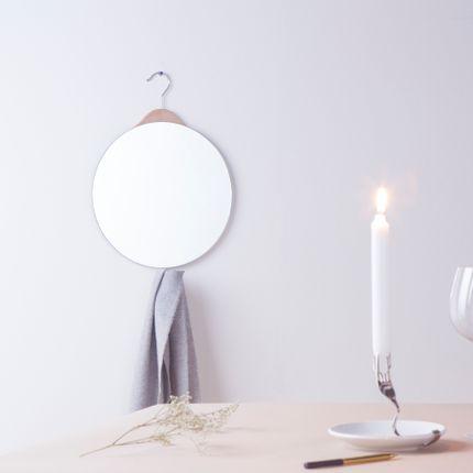 Mirrors - Mirror Hanger - LUCAS & LUCAS