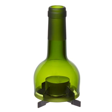 Design objects - Bottle Holder - LUCAS & LUCAS