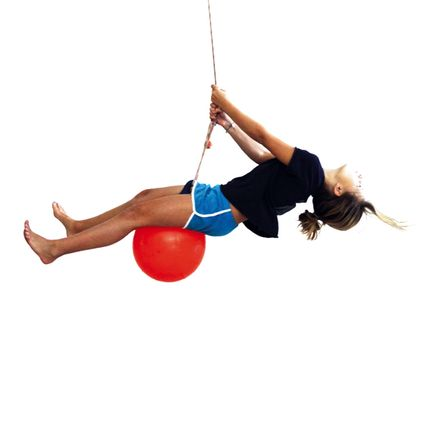 Games - The swing Ball - FAB DESIGN