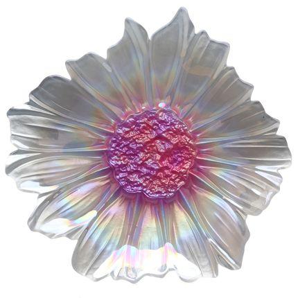 Art glass - Papatia Bowl - AKCAM