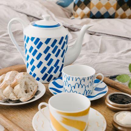Tasses et mugs - PORCELAIN COLLECTION - HOUSE OF RYM AB