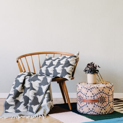 Plaids - TEXTILE COLLECTION - HOUSE OF RYM AB