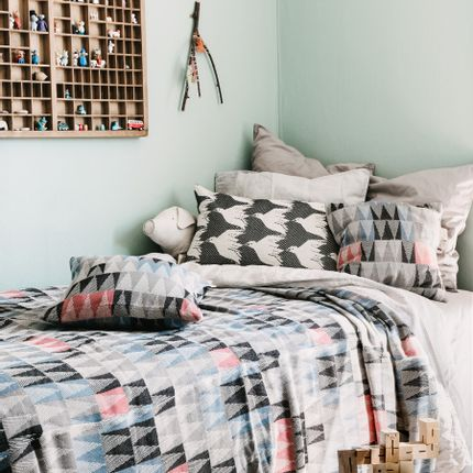 Homewear - BEDSPREAD AND KIMONO - HOUSE OF RYM AB