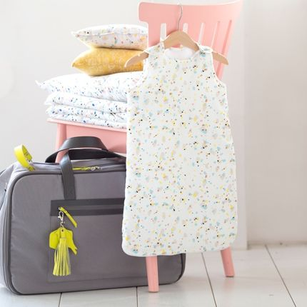 kids linen - Baby bedding and essential maternity set  - SWEETCASE