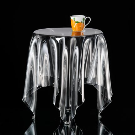 Design objects - Table illusion - ESSEY
