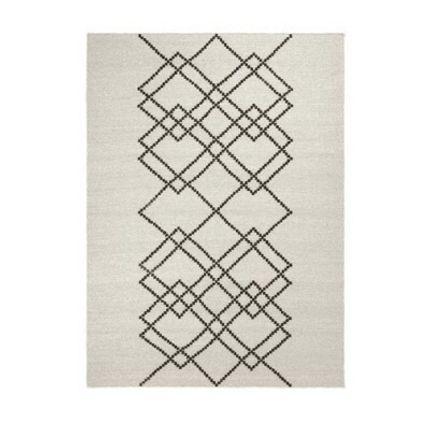 Design - BORG wool rug #04 - LOUISE ROE COPENHAGEN