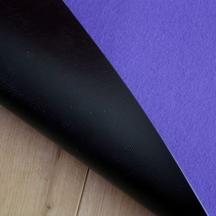 Indoor coverings - Woolfelt with anti slip backing - HOLLANDFELT