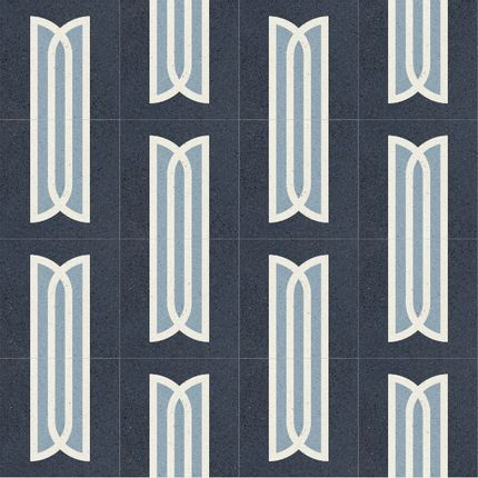 Tiles / flagstones - Terazzo Cement Tiles - KAROISTANBUL