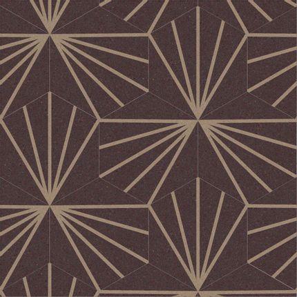 Tiles / flagstones - Hexagonal Cement Tiles - KAROISTANBUL