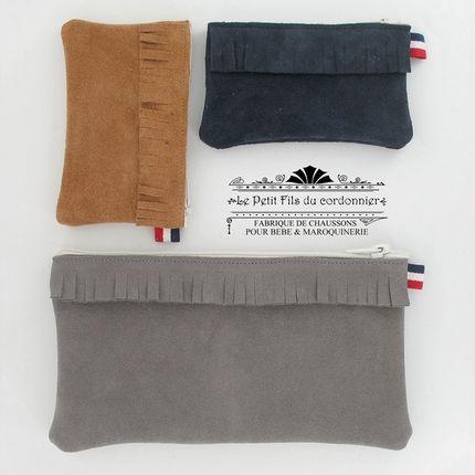 Leather goods - Leather goods Australia - LE PETIT FILS DU CORDONNIER
