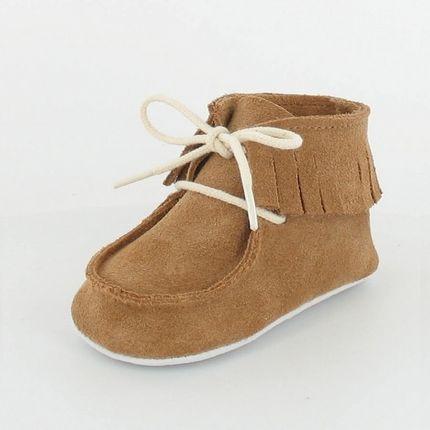 Chaussures - Chausson Dolmen - LE PETIT FILS DU CORDONNIER