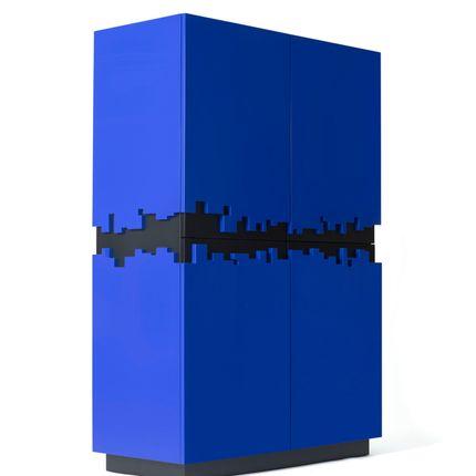 Chiffonniers - PiXL Series of furniture  - MAX KASYMOV