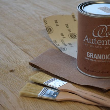 Paints and varnishes - Autentico Grandiose - AUTENTICO PAINT