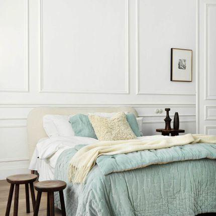 Bed linens - Paolo bedspread - LINUM AB