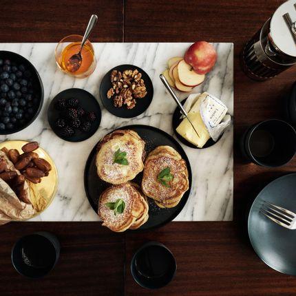 Assiettes au quotidien - Bjork ceramics - LINUM AB