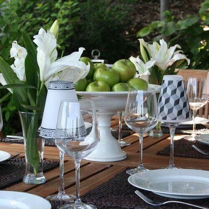 Objets de décoration - Abat jour de table - GLOP STUDIO