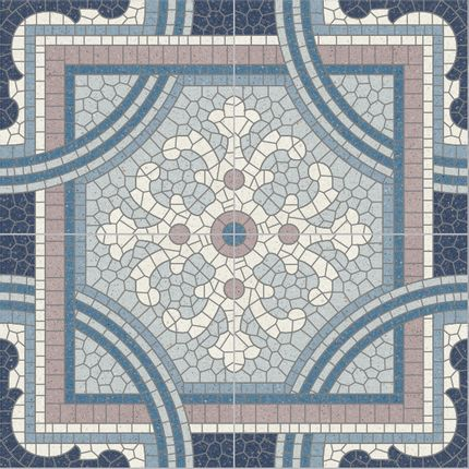 Personalizable objects - GAUDI AND BIZANTIC CEMENT TILES - KAROISTANBUL