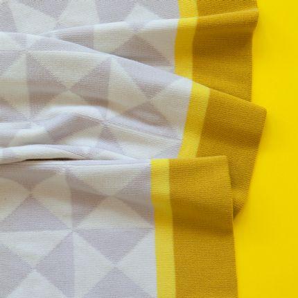 Chambres d'enfants - Couvre-lit tricoté - ANNA 100% MERINO KNITS
