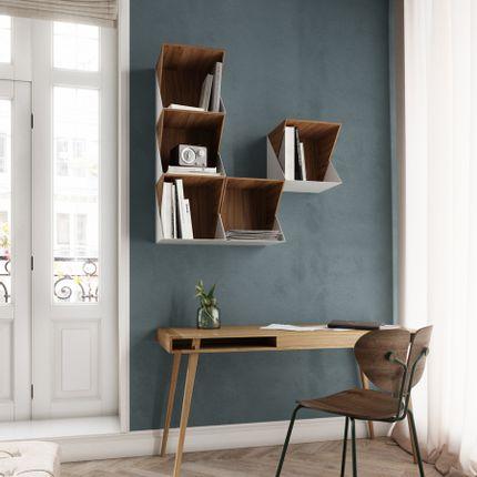 Desks - Poet Desk+Coffee - NORDIC TALES
