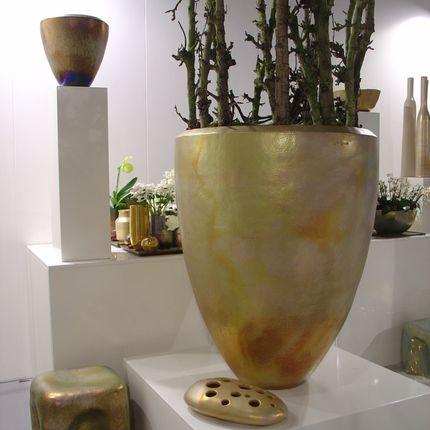 Céramique - Plantholders - MOBACH KERAMIEK