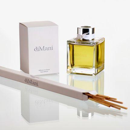 Parfums d'intérieur - Dimani Roseaux Diffuseurs - IPG FRAGRANCES